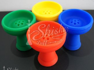 Silicone Head Bowl