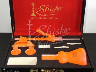 shisha samsonite