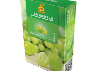 Alfakher Grape Tobacco flavour