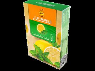tabacco lemon mint Shisha Hookah
