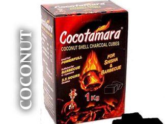 Coconut Charcoal Cubes Shisha 1kg