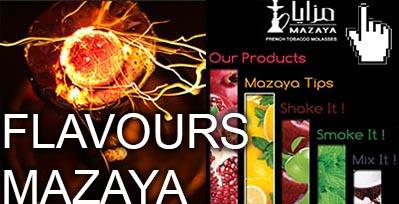 Top Natural Flavor Hookah Limassol