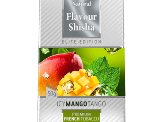 Ice Mango Tango 50g Flavor Shisha Tobacco AW