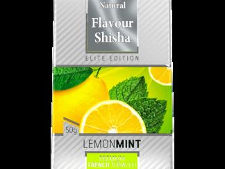 Lemon Mint 50g flavor shisha