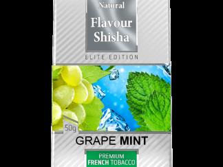 Grape Mint 50g Flavor Shisha Tobacco AW