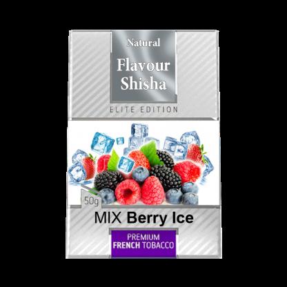 Mix Berry ice 50g Flavor Shisha Tobacco AW shisha puff