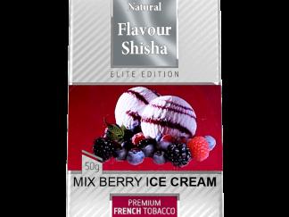 Mix Berry Ice Cream 50g Flavor Shisha Tobacco AW shisha puff