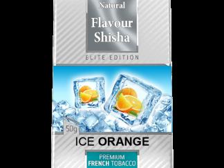 Ice Orange 50g Flavor Shisha Tobacco AW shisha puff cyprus
