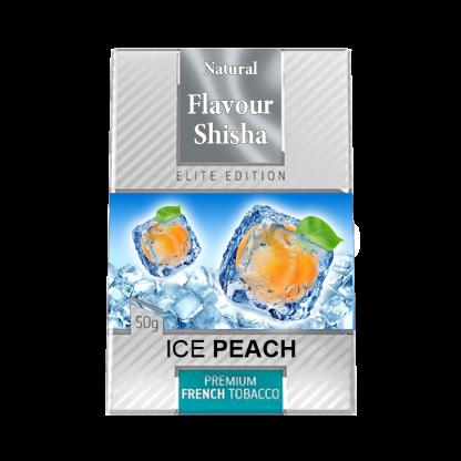 Ice peach 50g Flavor Shisha Tobacco shisha puff