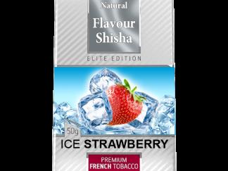 Ice Strawberry Flavor Shisha Puff Tobacco AW cyprus