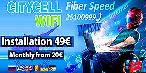 internet provider cyprus