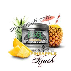 Pineapple Krush A sweet cool pineapple flavor
