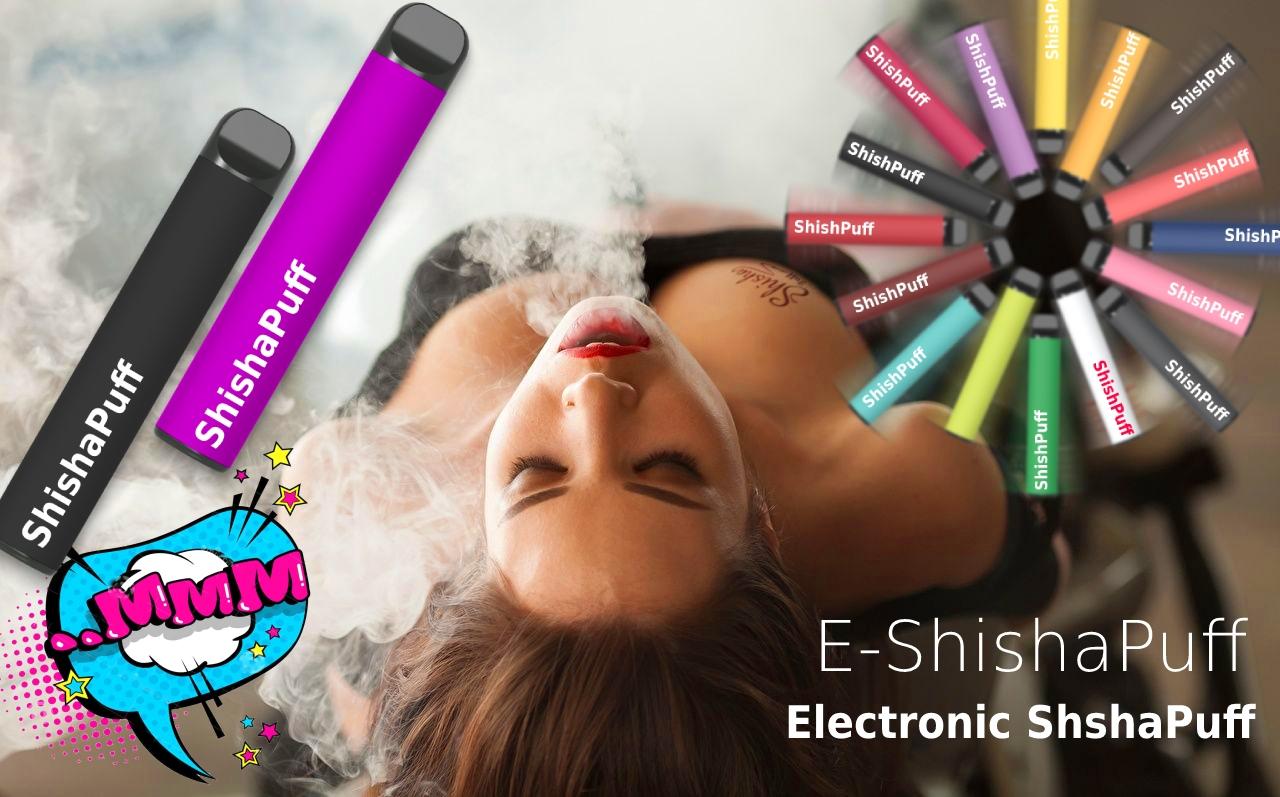 electronic shisha hookah cyprus