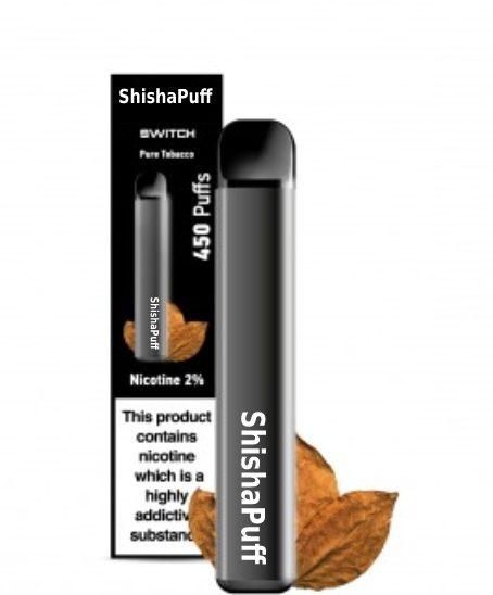 Fistik electronic ShishaPuff