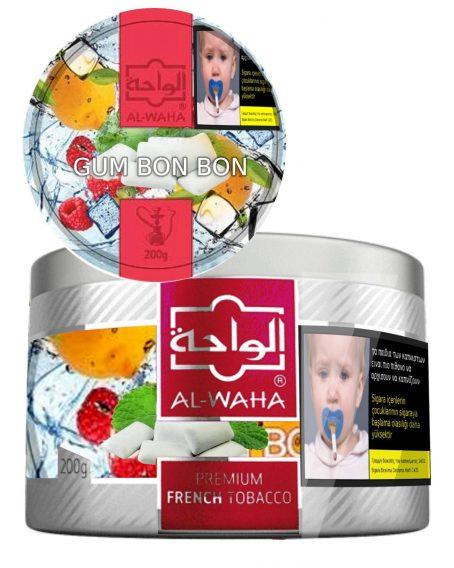 Gum Bon Bon Ice Fruits fresh Shisha Puff Cyprus Limassol Order online