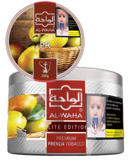 Pear PR ALwaha Shisha Puff Cyprus LImassol - Order online